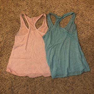 American Eagle Outfitters Tops - workout tops
